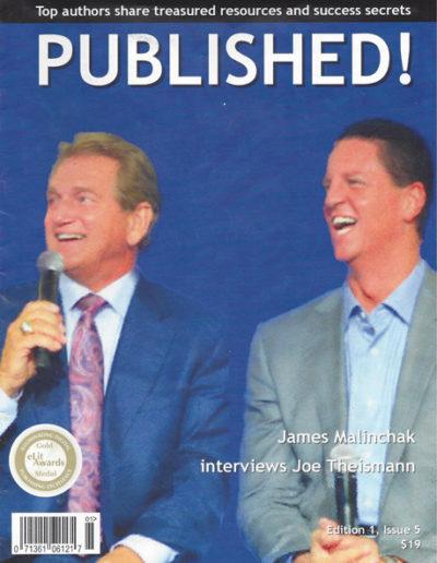 Published-Magazine-(Joe-Theismann)